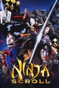 ninja scroll cover